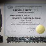 diploma uzpr
